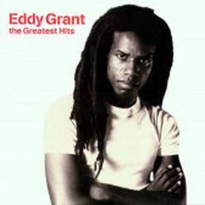 GRANT, EDDY – GREATEST HITS (CD)