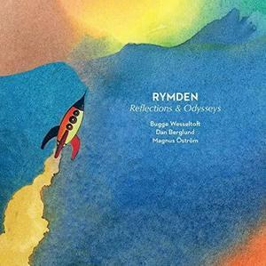 RYMDEN – REFLECTIONS & ODYSSEYS (CD)