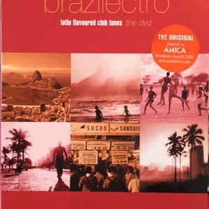 BRAZILECTRO THE DVD 2DVD 56370357 –  (DVD)