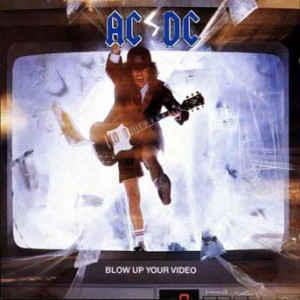 AC/DC – BLOW UP YOUR VIDEO (LP)