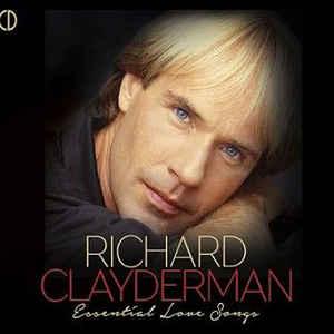 CLAYDERMAN, RICHARD – ESSENTIAL LOVE SONGS (2xCD)