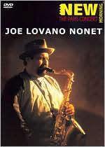 LOVANO NONET, JOE  THE PARIS CONCERT DVD INAK 6459 –  (DVD)