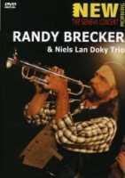 BRECKER, RANDY/NIELS LAN – GENEVA CONCERT (DVD)