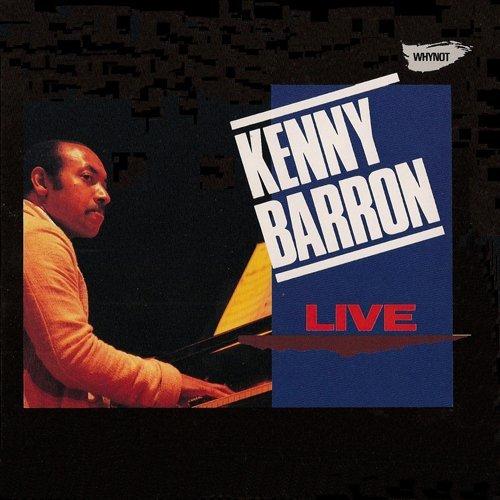 BARRON, KENNY – LIVE IN TOKYO (CD)