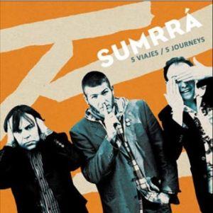 SUMRRA – 5 JOURNEYS (LP)
