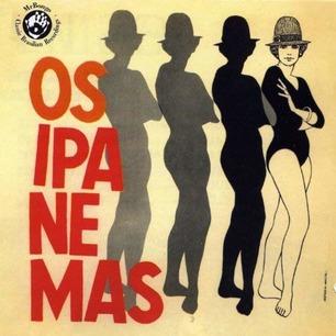 OS IPANEMAS – OS IPANEMAS (CD)