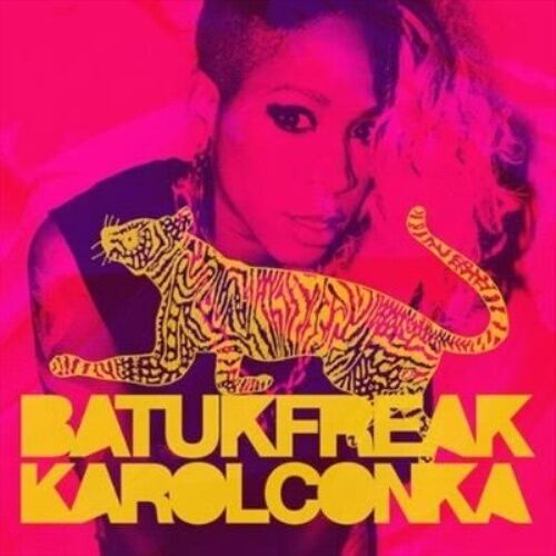 CONKA, KAROL – BATUK FREAK (LP)