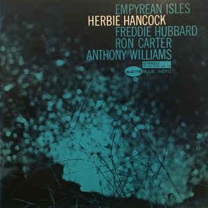 HERBIE HANCOCK – EMPYREAN ISLES (CD)