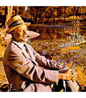 HORACE SILVER – SONG FOR MY FATHER (CD)