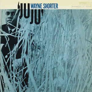 SHORTER, WAYNE – JUJU (CD)