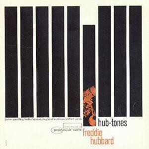 FREDDIE HUBBARD – HUB-TONES (CD)