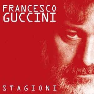 GUCCINI, FRANCESCO – STAGIONI (CD)