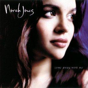 JONES, NORAH – COME AWAY WITH ME (LP)
