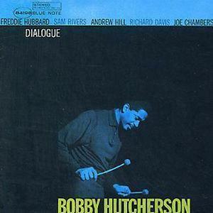 HUTCHERSON, BOBBY – DIALOGUE (CD)