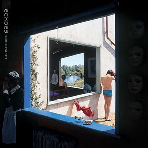 PINK FLOYD – ECHOES: BEST OF (2xCD)
