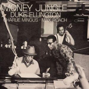 DUKE ELLINGTON – MONEY JUNGLE (CD)