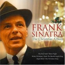 FRANK SINATRA – SINATRA CHRISTMAS ALBUM (CD)