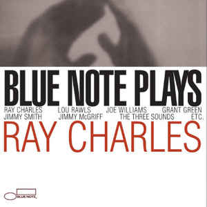 VARIOUS ARTISTS – BLUENOTE PLAYS RAY CHARLE 1CD TOSHI (CD)