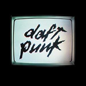 DAFT PUNK – HUMAN AFTER ALL (LP)