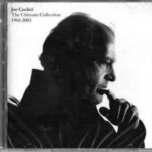 COCKER, JOE – ULTIMATE COLLECTION (2xCD)