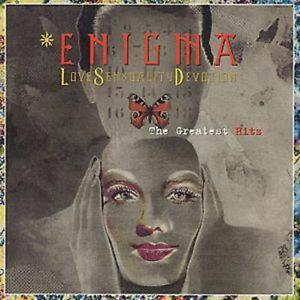 ENIGMA – LSD – LOVE SENSUALITY DEVOTION (CD)