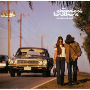 CHEMICAL BROTHERS – EXIT PLANET DUST (2xLP)