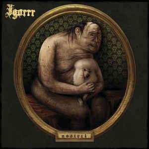 IGORRR – NOSTRIL (2xLP)