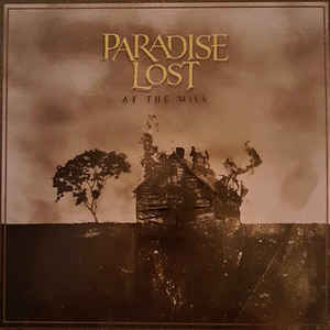 PARADISE LOST – AT THE MILL (2LP) (LP)