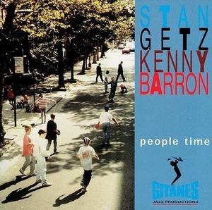 GETZ, STAN – PEOPLE TIME (2xCD)