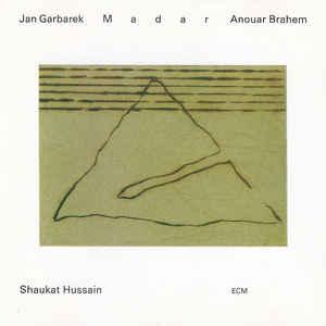 GARBAREK, JAN – MADAR (CD)