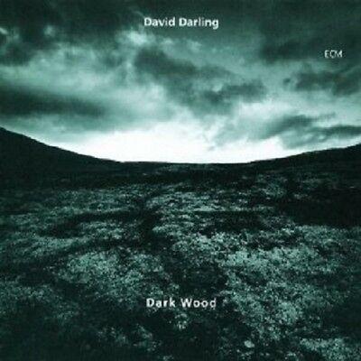 DAVID DARLING: DARK WOOD –  (CD)