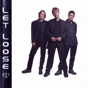 LET LOOSE – LET LOOSE (CD)