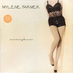 FARMER, MYLENE – ANAMORPHOSEE (LP)