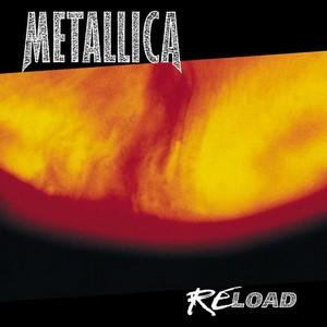 METALLICA – RE-LOAD (2xLP)