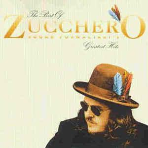ZUCCHERO – BEST OF (CD)