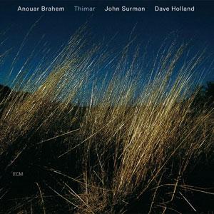 BRAHEM/SURMAN/HOLLAND – THIMAR (CD)