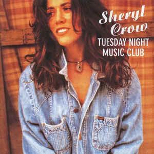 CROW, SHERYL – TUESDAY NIGHT MUSIC CLUB + DVD (CD)