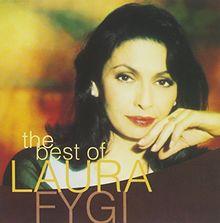 FYGI, LAURA – BEST OF (CD)