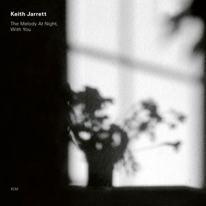 JARRETT, KEITH – MELODY AT NIGHT, WITH YOU (CD)