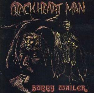 WAILER, BUNNY BLACKHEART MAN REMASTERE CD ISLAN5868842 –  (CD)