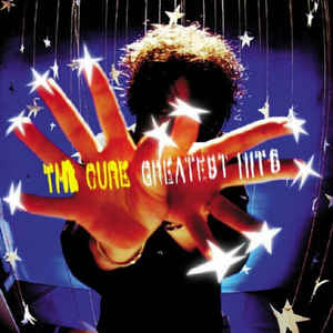CURE – GREATEST HITS (SPECIAL ED (2xCD)