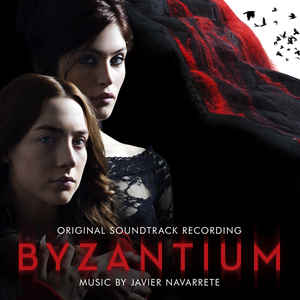 OST BYZANTIUM CD SILVA1432 –  (CD)