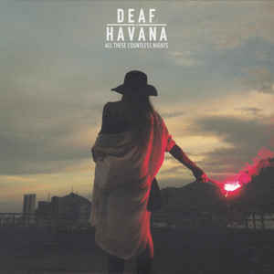 DEAF HAVANA – ALL THESE COUNTLESS NIGHT (CD)