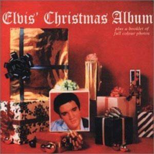 PRESLEY, ELVIS – ELVIS: CHRISTMAS ALBUM (CD)