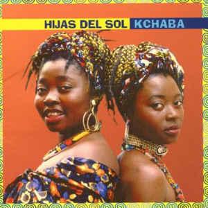HIJAS DEL SOL KCHABA CD –  (CD)
