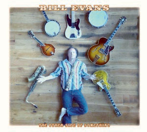 EVANS, BILL – OTHER SIDE OF SOMETHING (CD)