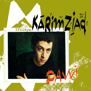 ZIAD, KARIM – DAWI (CD)