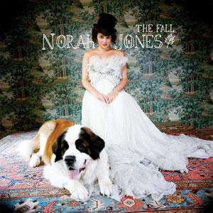 JONES, NORAH – FALL (LP)