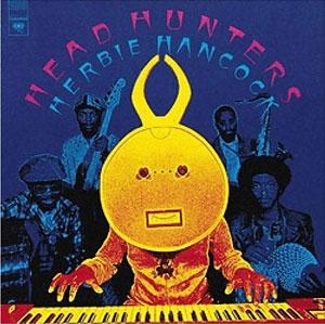 HERBIE HANCOCK: HEAD HUNTERS (45RPM-EDITION) –  (2xLP)