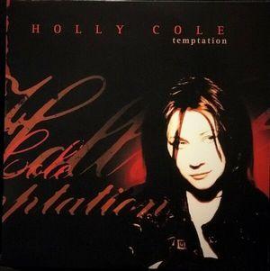 HOLLY COLE: TEMPTATION –  (2xLP)